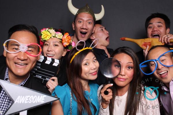 WalkMe Dreamforce Party