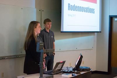 Rodennovations 2015