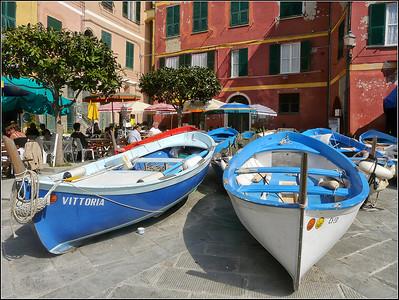 Vernazza (Cinque Terre - La Spezia)