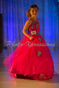 State Pageant..... Texas Elite