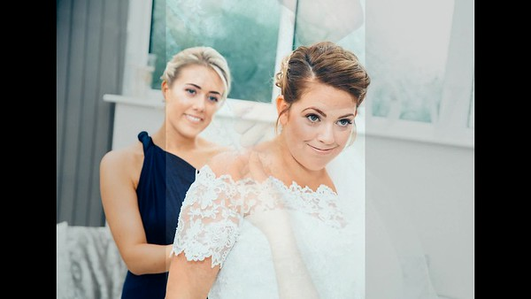 Gemma & Beau wedding