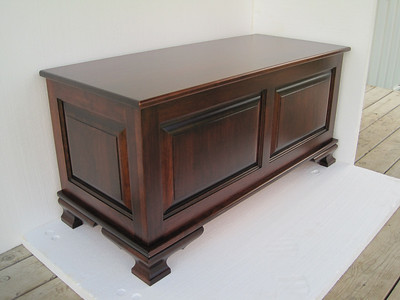 Heritage Chest Style