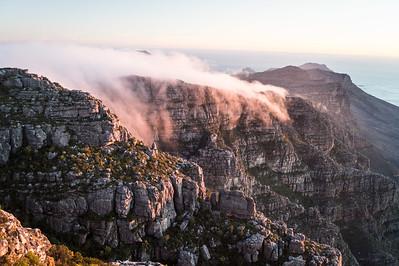 Cape Town Sept 2018