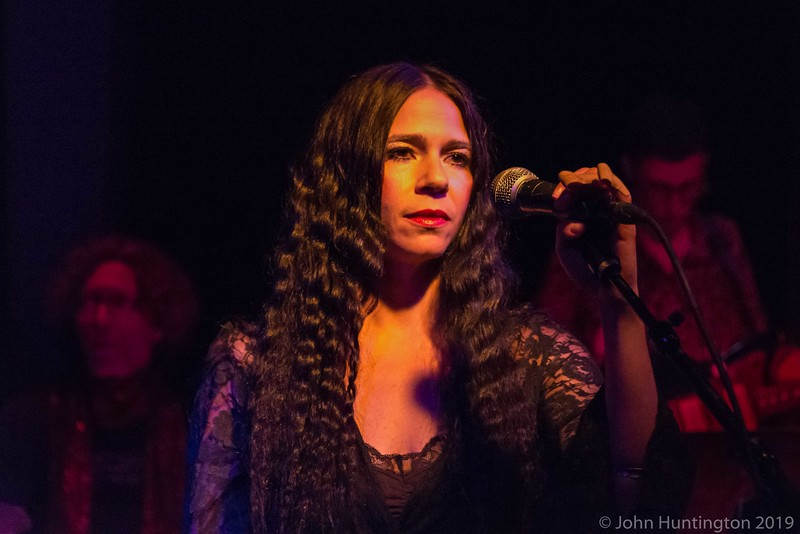 Kate Loves Bryan - A Night of Kate Bush and Roxy Music at Bowery Electric, July 26, 2014
