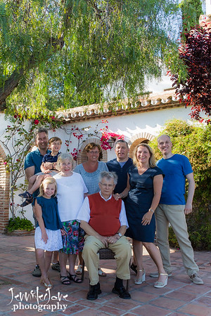 Family Photo´s - Private Villa, Mijas (Highlights)
