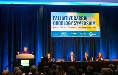 2014 Palliative Care in Oncology Symposium