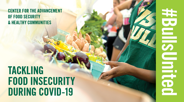 Tackling Food Insecurity During COVID-19