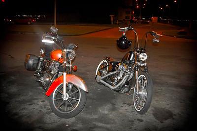 Misc Motorcycle Stuff