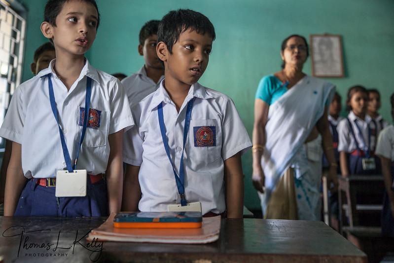School in Assam