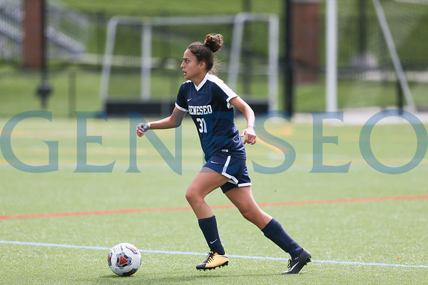 Women's Soccer vs. Plattsburgh