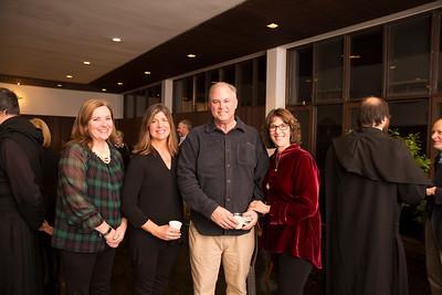 Advent Mass and Parent Reception 2019