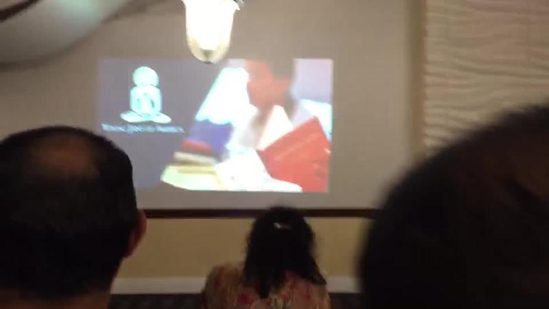 JAINA Meetup Video.mov