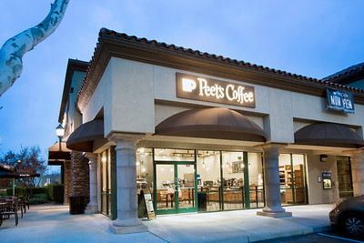 Peet's Coffee - Elk Grove