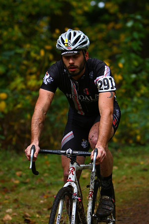 1:30 Cyclocross
