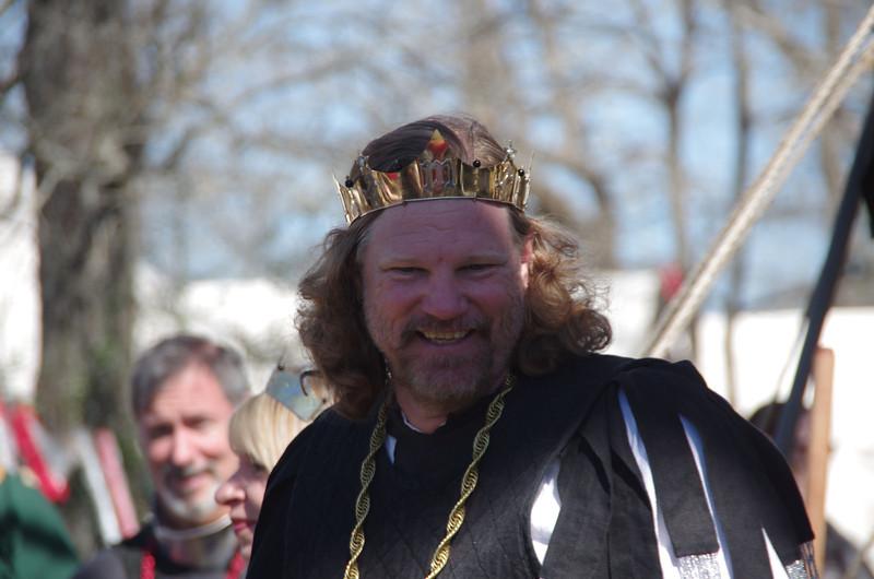 King Aligheanan