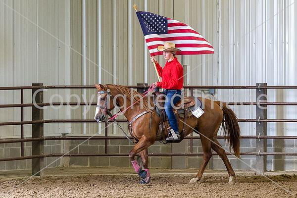 Flag Carrier