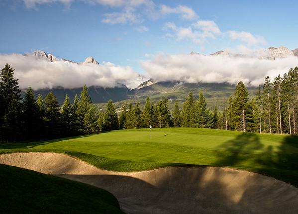 Silver Tip Golf Club