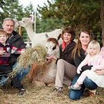 Stephanie & Family, 2016
