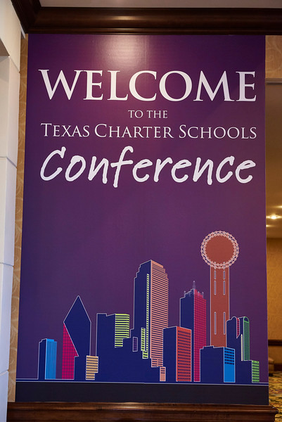Texas Charter Schools Association Conference 2017