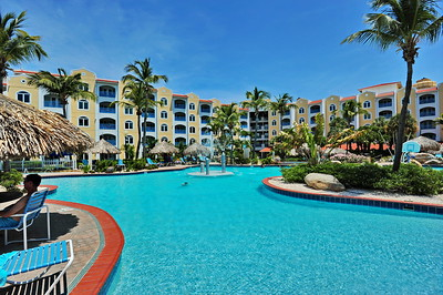 Aruba Resort