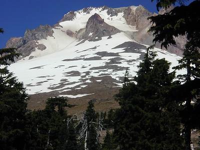 Mount Hood 2000-08-06