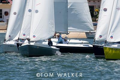 Harbor 20 Mid Summer Regatta  071820
