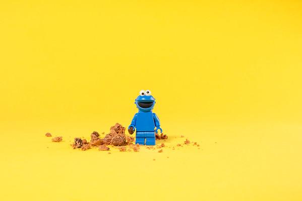 21324 - Sesame Street