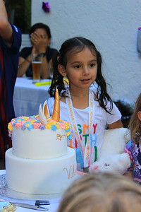 Valentina's 5 Birthday June 2 2019