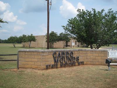 East Texas Memorial Weekend Ride May '10