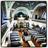 Choral Synagogue  Vilnius, Lithuania