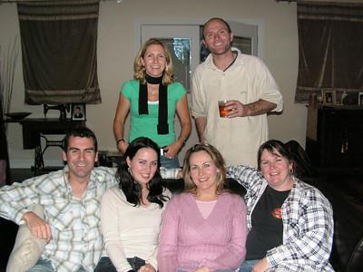Family Reunion 2008