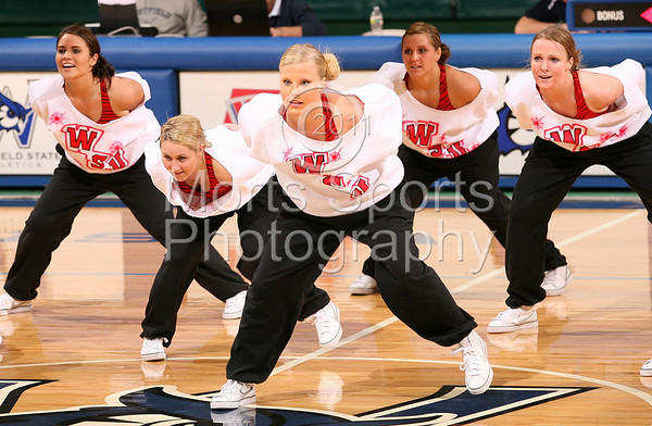 Competitive Dance Team 2011