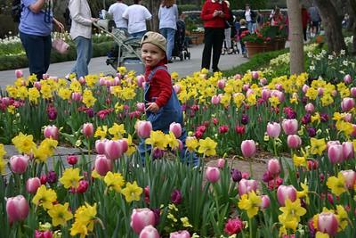 Springtime Fun 2004