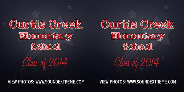 Curtis Creek Ele class of 2014