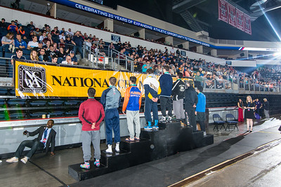 2017 NCWA National Championships