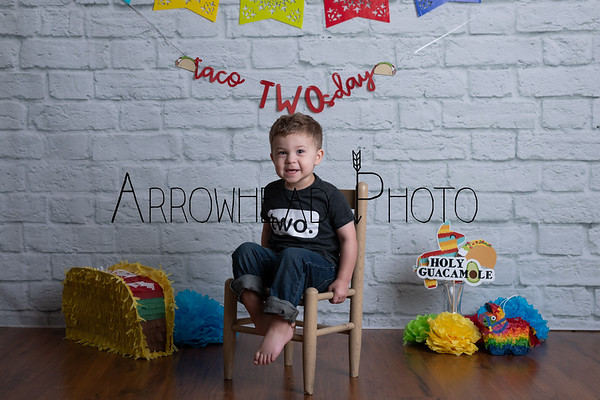 Leevi's 2nd bday