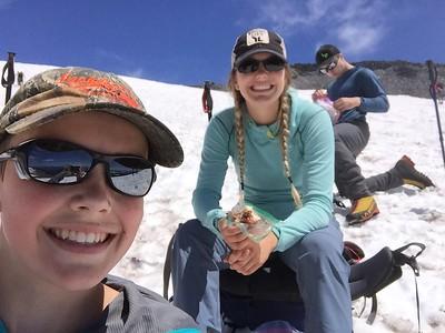 Mt. Rainier 2018