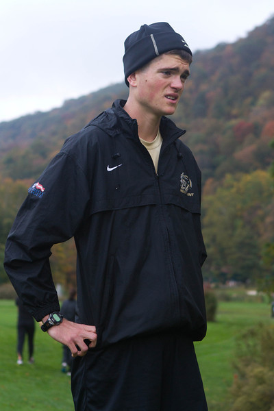 West Point XC vs Navy