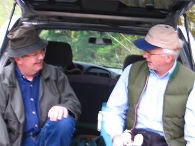 May 2006 Cowichan Trip