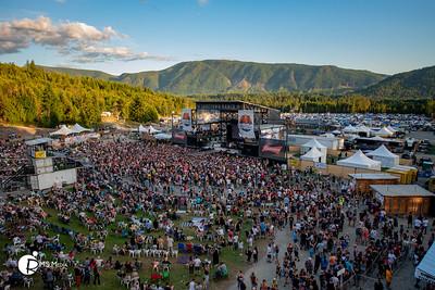 Laketown Shakedown  June 28-30 2019
