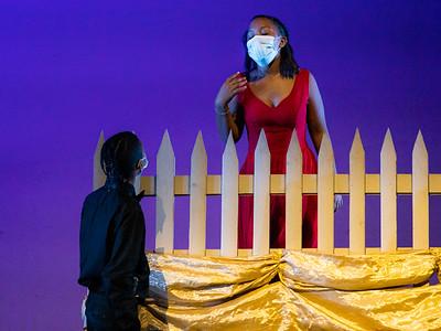 Romeo and Juliet - Leiden HS