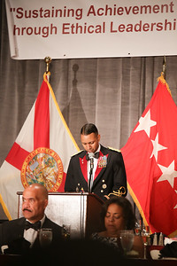 Military and Veterans Action Committee Awards Banquet