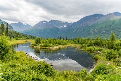 Central Alaska