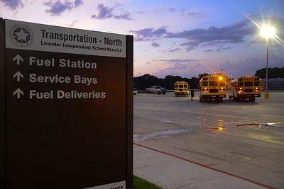 North Transportation Center