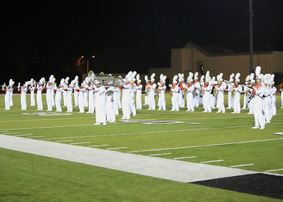 2012 HBHS Band