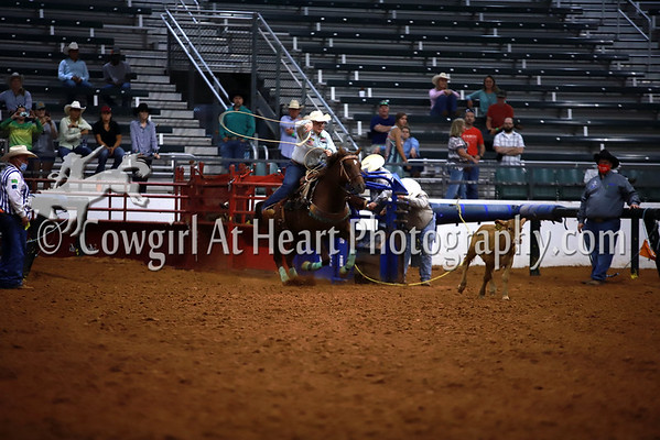 YOUNG COUNTY RODEO - GRAHAM TX