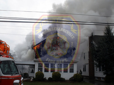 2009 Working Fires