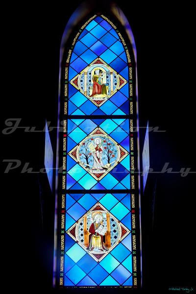 St. Stephen the 1st Martyr Catholic Church, Sacramento, CA.