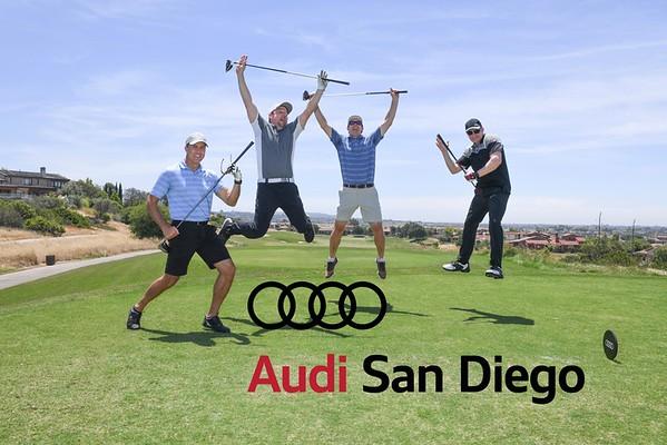 2019 San Diego Audi Quattro Cup Golf Tournament