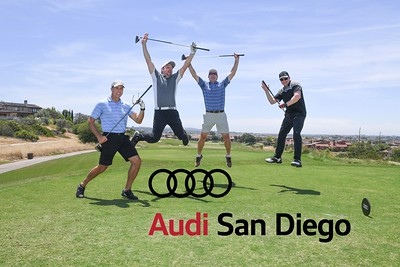 2019 San Diego Audi Quattro Cup Golf Tournament - You are welcome to download Hi-Resolution Images for FREE